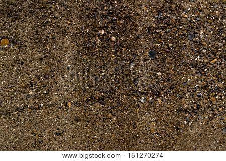 Concrete, concrete texture, wet concrete, concrete wall