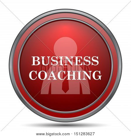 Business Coaching Icon