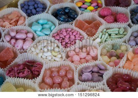 Sweetness Mix