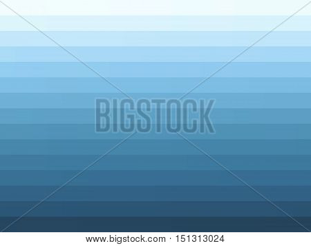 blue degrade background - illustration blue abstract
