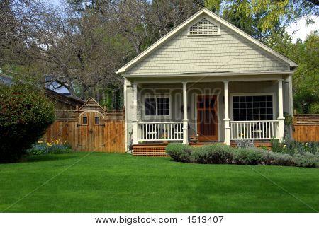 Beautiful Rural Home