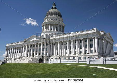 Utah State Capitol Building