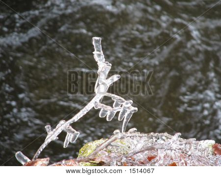 Spring Ice