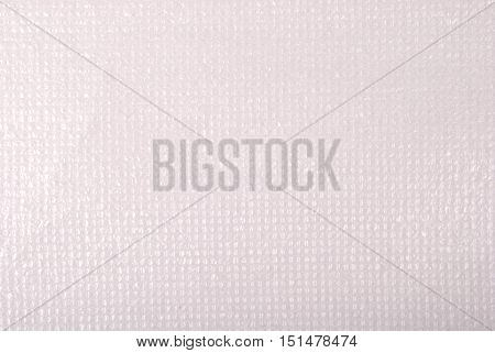 Grey plastic background, empty plastic  texture background