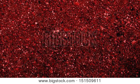 Asphalt, asphalt texture, scabrous asphalt background, asphalt pattern, abstract background, coloured bright asphalt background, abstract pattern, red abstraction, grunge background, grungy texture