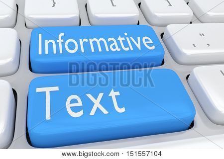 Informative Text Concept