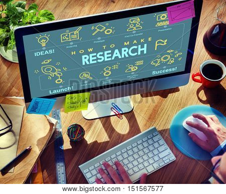 Research Discovery Exploration Feedback Report Concept