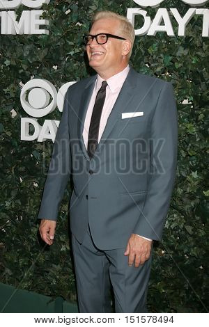 LOS ANGELES - OCT 10:  Drew Carey at the CBS Daytime #1 for 30 Years Exhibit Reception at the Paley Center For Media on October 10, 2016 in Beverly Hills, CA