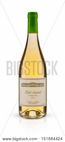 Wine Real Imperial Chardonnay 2014