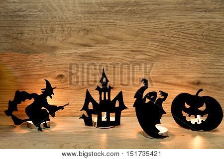 Halloween Holiday Decoration