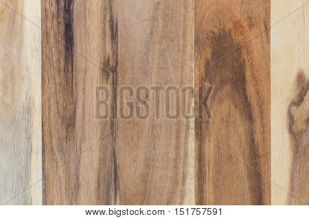 Acacia wood texture background picture template detail