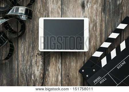 Cinema And Film Production
