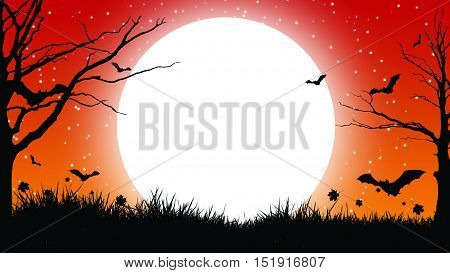 Halloween Background, Happy Halloween Background, Halloween Wallpaper, Halloween 2016 Background