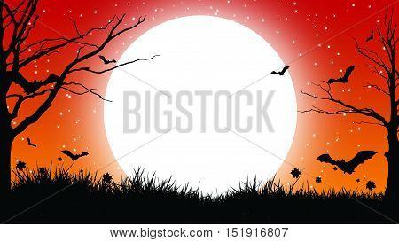 Halloween Background, Happy Halloween Background, Halloween Wallpaper, Halloween 2016 Background