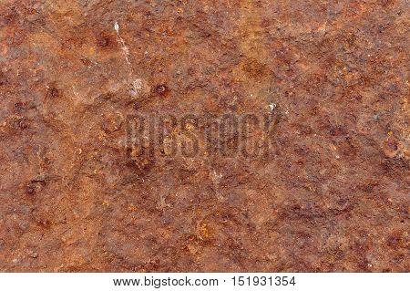 Rusty Metal Texture, Iron Bacground