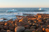 Where Icebergs go to die... Iceberg Alley Newfoundland and Labrador. poster