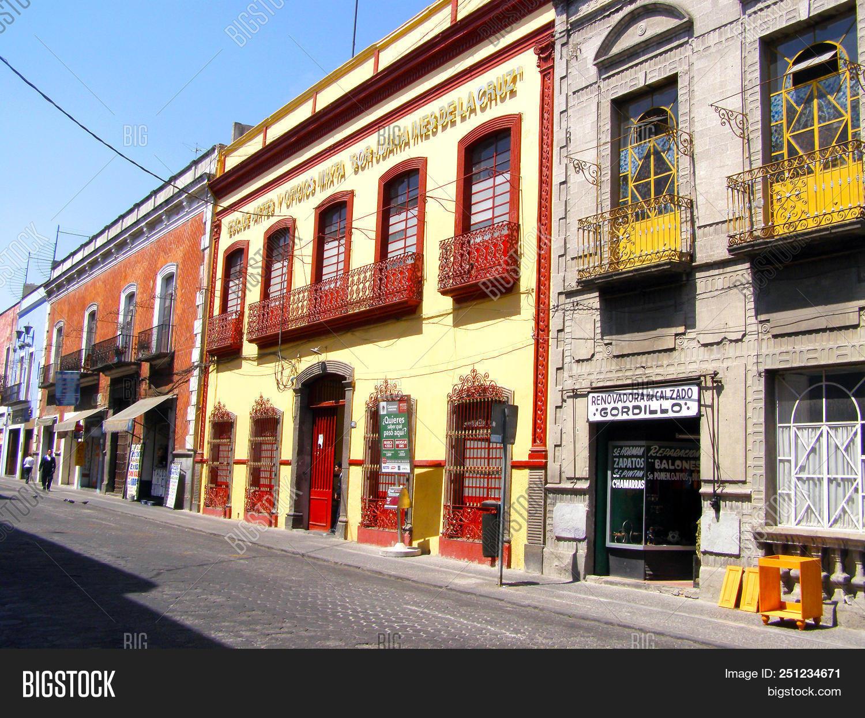 Merida, Mexico 11 Th Image & Photo (Free Trial) | Bigstock