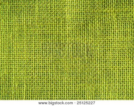 green flaxen background