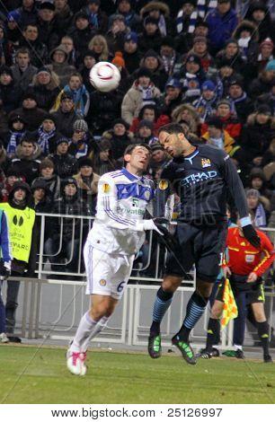 Dynamo Kyiv Vs Manchester City