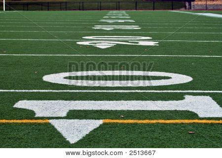 Down Field