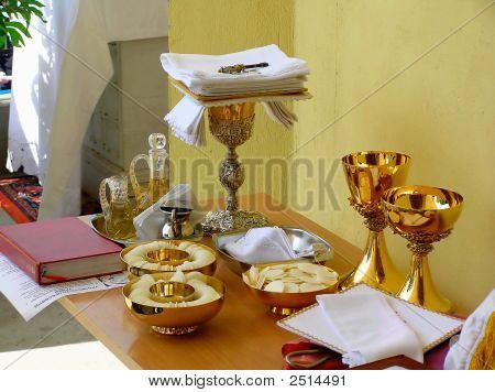 Catholic Divine Service