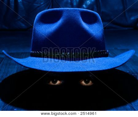 The Hat And The Eyes