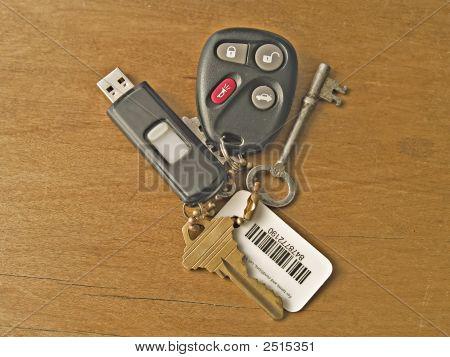 Modern Keys