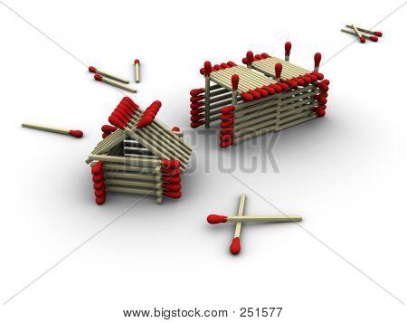 Matchstick Farm