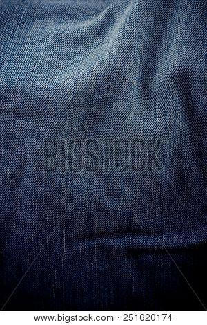 Old Dark Blue Jeans Texture Denim Jeans Texture Denim Jeans Background