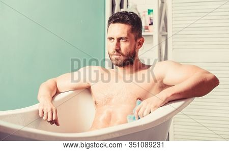 Bathing Can Improve Heart Health. Personal Hygiene. Take Care Hygiene. Cleaning Parts Body. Hygiene