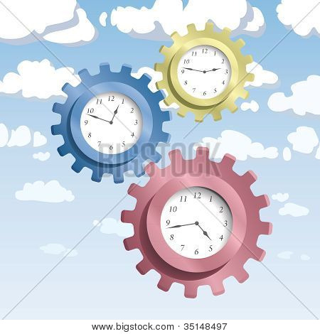 Gear & watches