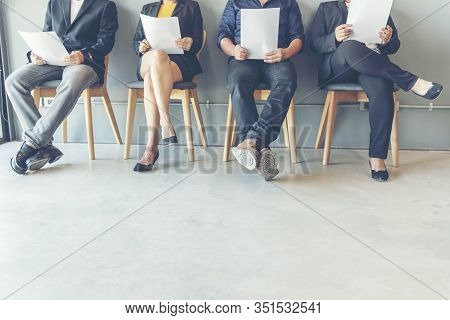 Job Hiring Interview Candidate Prepare Questions And Best Answers For Interviewing With Human Resour