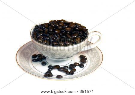 Strong Coffee Ii