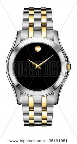 Luxury Wristwatch