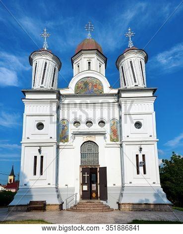 Drobeta Turnu Severin Grecescu Church Landmark Architecture