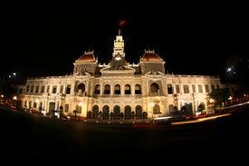 Saigon People Committee
