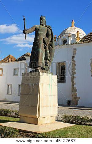 Faro Old Town Square