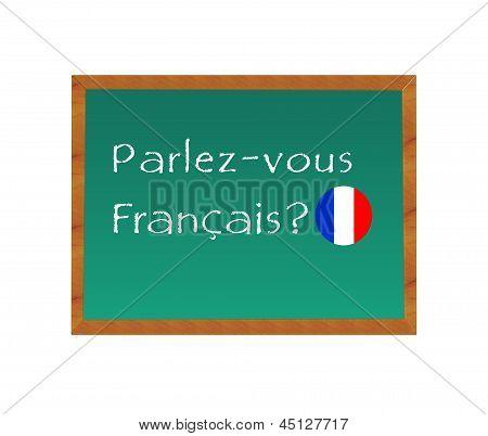 Do you speak French