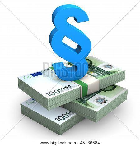 Euro Notes Paragraph