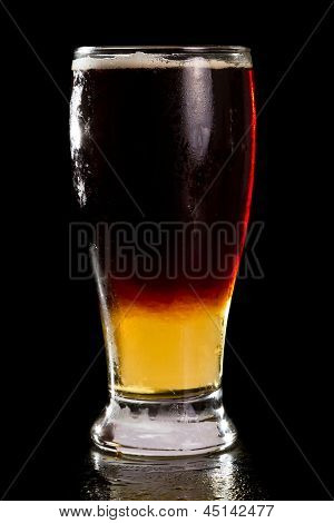 Layers Of Beer