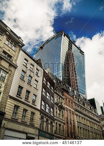 London City Development