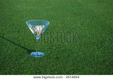Golf Martini 1