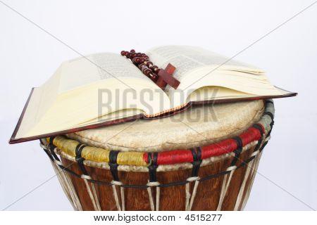 Percussion And Religion