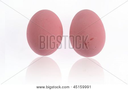 preserve egg