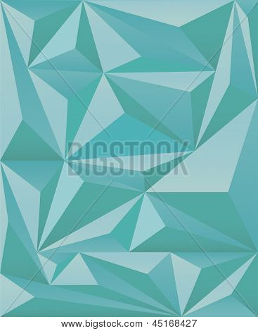triangle abstraction