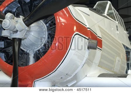 Ceres Propeller And Motor