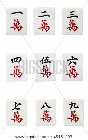10,000 mahjong