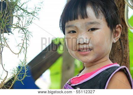 Smile Of Thailand
