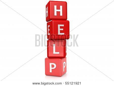Help buzzword