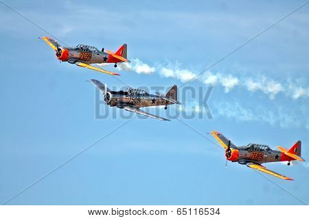 PARAMOUNT GROUP SOUTH AFRICAN AIR FORCE MUSEUM AIR SHOW, ZWARTKOP AIR FORCE BASE PRETORIA SA - 2014